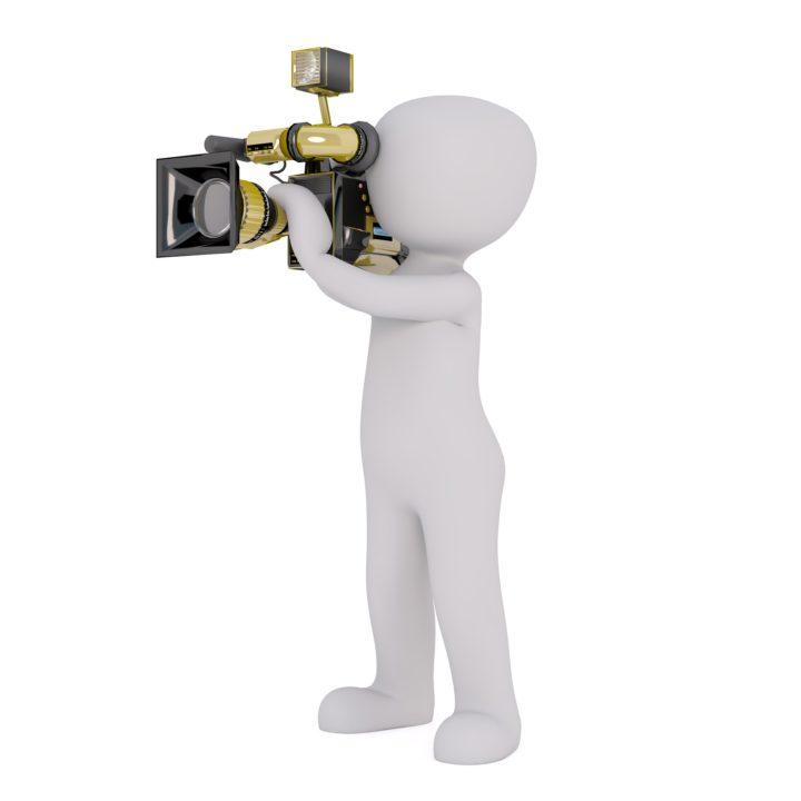 Videot viestinnässä